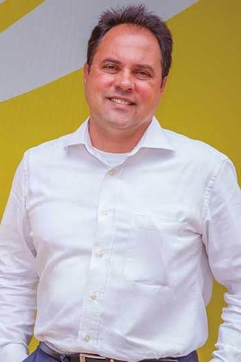 Adalberto Bogsan